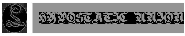 Hypostatic-Union